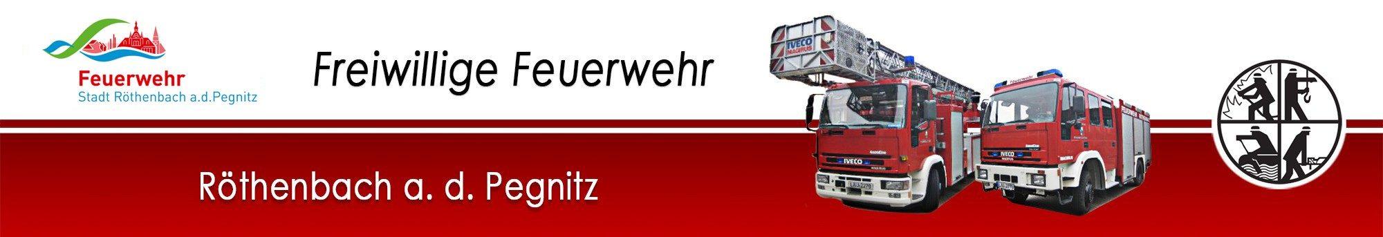 Freiwillige Feuerwehr Röthenbach a.d. Pegnitz